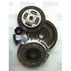 Kit Completo Rigido Valeo (Volante Rigido + Embrague + Cojinete + Jgo. Tornillos) Referencia: 835035