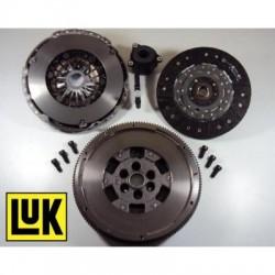 Kit Completo Bimasa LUK(Volante Bimasa + Embrague + Cojinete + Jgo. Tornillos) Sistema SAC (Autoajustable) Referencia: 600001700