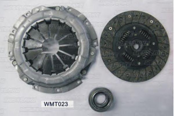 Kit Embrague Westlake (Plato Presion + Disco de embrague + Cojinete Empuje) Referencia: WMT023