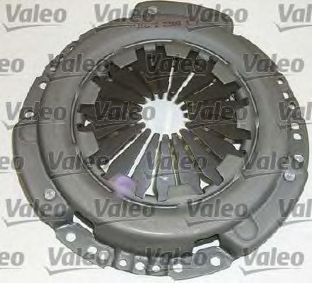 Kit Embrague Valeo (Plato Presion + Disco de Embrague + Cojinete Empuje) Referencia: 826902