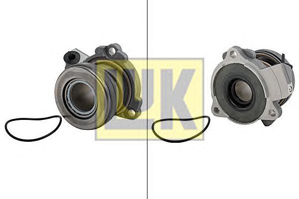 Cojinete Hidraulico LUK Referencia: 510000210