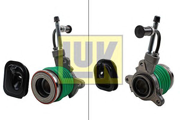Cojinete Hidraulico LUK Referencia: 510000710