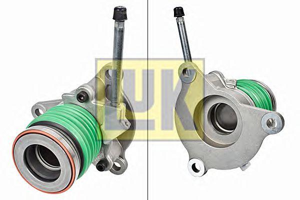 Cojinete Hidraulico LUK Referencia: 510000810