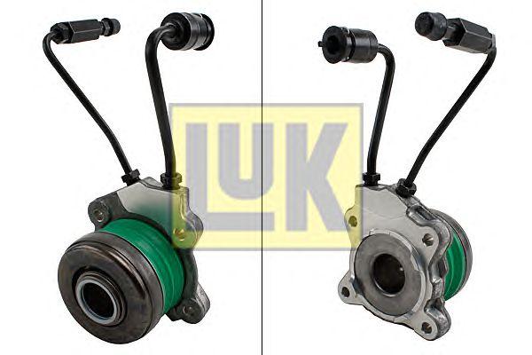 Cojinete Hidraulico LUK Referencia: 510000910