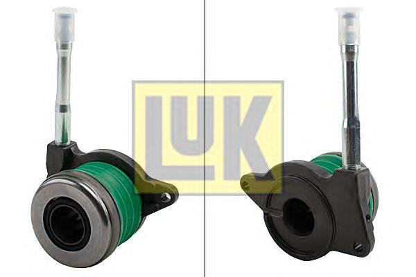 Cojinete Hidraulico LUK Referencia: 510001010