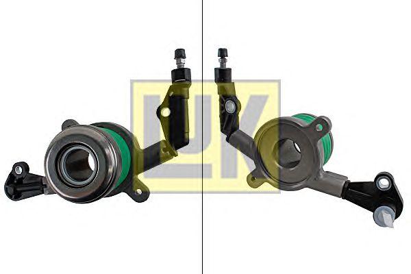 Cojinete Hidraulico LUK Referencia: 510003310
