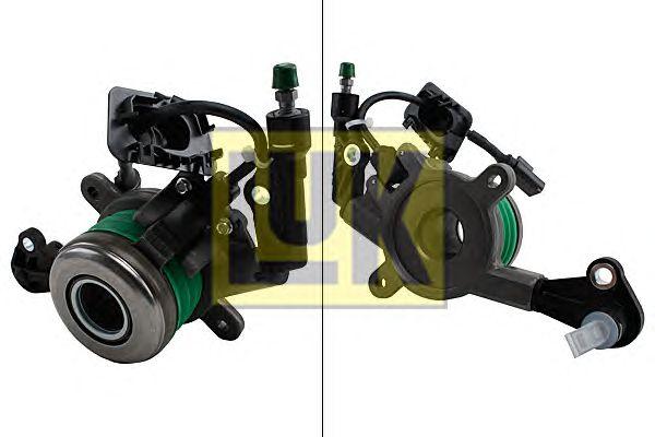 Cojinete Hidraulico LUK Referencia: 510003410