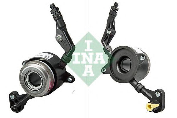 Cojinete Hidraulico LUK Referencia: 510003510