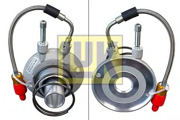 Cojinete Hidraulico LUK Referencia: 510007610