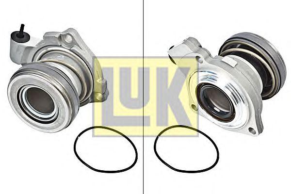 Cojinete Hidraulico LUK Referencia: 510009610
