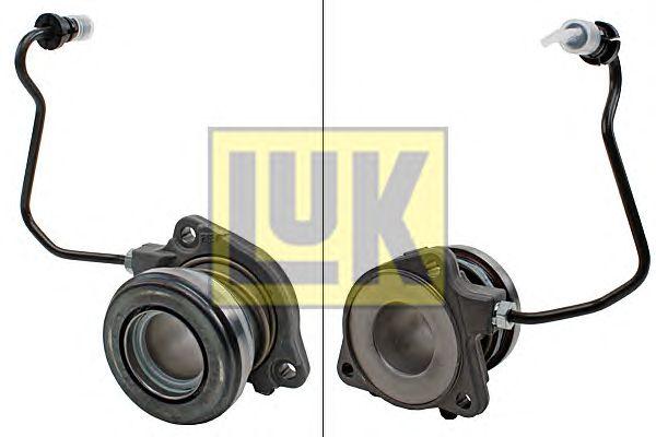 Cojinete Hidraulico LUK Referencia: 510011710