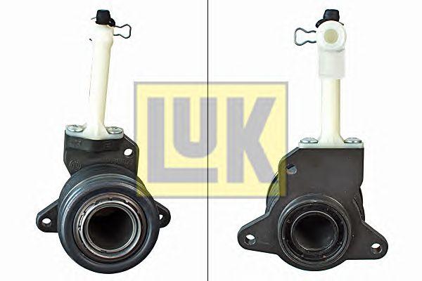 Cojinete Hidraulico LUK Referencia: 510012210