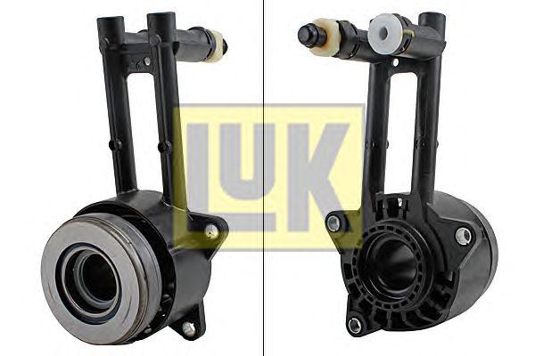 Cojinete Hidraulico LUK Referencia: 510013010