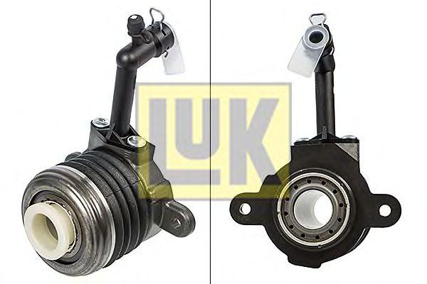 Cojinete Hidraulico LUK Referencia: 510013910