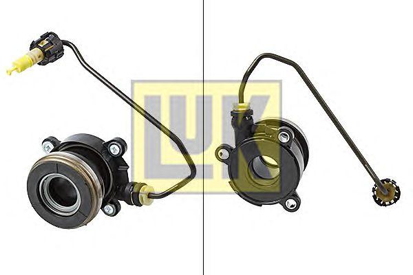 Cojinete Hidraulico LUK Referencia: 510018010